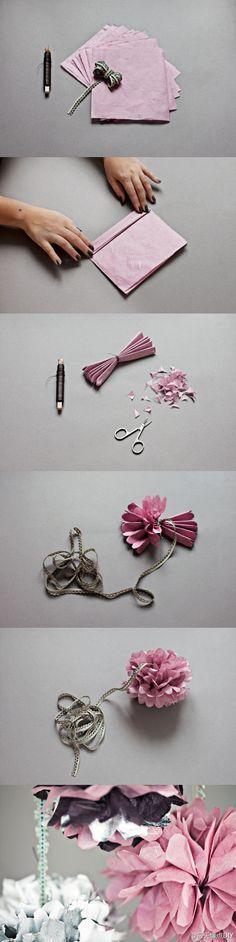 Απλό εύκολο όμορφο – Κατασκευή
