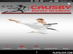 Causby Karate Academy  Android App - playslack.com , We have martial arts programs for students of all ages.For children, our emphasis is on character development and physical fitness.With adults, our goal is to deliver all of the benefits of martial arts