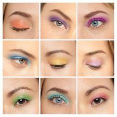 Gorgeous Makeup: Tips and Tricks With Eye Makeup and Eyeshadow – Makeup Design Ideas Wedding Makeup Tips, Eye Makeup Tips, Makeup Ideas, Makeup Tutorials, Makeup Inspiration, Makeup Tricks, 90s Makeup, Wolf Makeup, Beauty Makeup