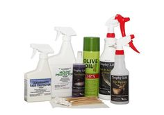 Trophy Life Cleaning Kit - Refill
