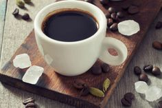 Coffee is such a staple in the American diet. From their a.m. wake-up call to their cup of decaf with dessert after dinner, Americans are drinking the stuff all day long.