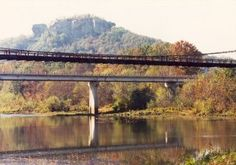 Heber Springs Lived there when the Swinging Bridge was there & when it fell Heber Springs Arkansas, Places To See, Places Ive Been, Arkansas Vacations, Red River, Good To Know, Missouri, Things To Do, Bridge