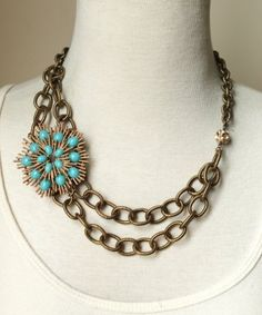 Sheer Addiction Jewelry - Kingsly
