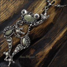 FROG  pendant in silver made from fine silver by AnnaMroczek, $360.00 > I need one!!
