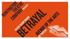 """""""Betrayal"""" @ Boston University Theatre (Boston, MA)"""