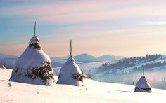 Winter in the Carpathians by Igor Protchenko on 500px