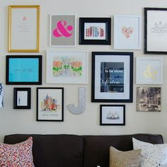 My Houzz: York Avenue Apartment - Eclectic - Family Room - New York - Corynne Pless