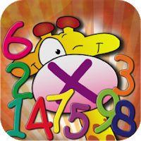 5 Apps for Multiplication - Cassie Dahl: Teaching Upper Elementary Resources, Elementary Teacher, Multiplication Apps, Best Math Apps, Teaching Technology, Student Motivation, Classroom Activities, Classroom Ideas, 3rd Grade Math