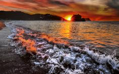 aiBOB: Ivan Andreevich's Incredible Sunrise & Sunset Photography Part II