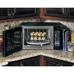 Microwave Convection ovens are more costly than regular microwave ovens, and they operate by utilizing a fan to circulate hot air in the oven. The benefit of convection is more even browning for baking and faster roasting, which seals in juices and prevents drying out of meats. Check out Consumer Guide's reviews of microwave/convection ovens.