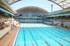 piscine plein air paris