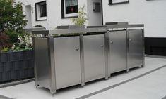 "{mediagallery key=""box1""}{/mediagallery} Can Storage, Storage Bins, Trash Bins, Design, Key, Home Decor, Lawn And Garden, Home, Roof Styles"