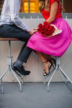 His & Hers: Valentine's Date Night