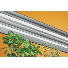 T5 Grow Lights - T5 Lighting Fixtures | Gardener's Supply