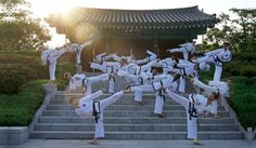 "Tul, Poomse, Poomsae, Hyung, Whats The Difference – Most styles of Korean Martial Arts do some kind of forms in their training. ITF (International Taekwon-Do Federation) has its ""Tul"", Kukkiwon had ""Poomse"" but changed the spelling in the 1980s to ""Poomsae"" and GTF (Global Taekwondo Federation) and other styles of KMA has ""Hyung"" in their systems. What is the difference between all these forms and names you ask? Why do some... #gtf ..."