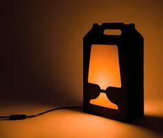 Lamp Flamp by Hiroshi Tsunoda
