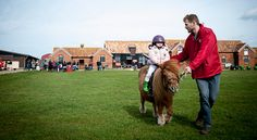 A great family day out in Suffolk Easton Farm Park was built in the late 1800s and has …