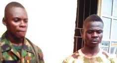Soldier Kills Motorcyclist For Shunning Him