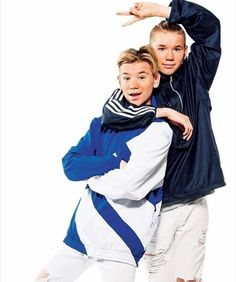 Marcus and martinus Twin Boys, Twin Brothers, My Boys, M Photos, Cute Photos, Marcus Y Martinus, Bars And Melody, Ace Family, Perfect Boy