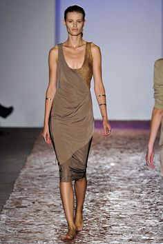 Kimberly Ovitz Spring 2013 Ready-to-Wear Collection Photos - Vogue
