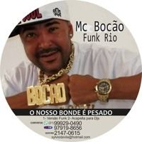 POTE DE OURO  -MC BOCÃO FUNK RIO(O SUCESSO DAS COMUNIDADES) de Sylvio D'avila na SoundCloud