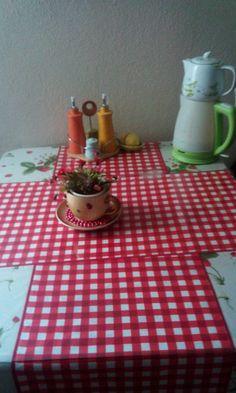 benim mutfak masam