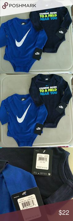 4f198ac99 Baby Infant's Nike Bundle, Size: 3_6 months New with tag, very classic Nike
