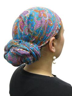 great article about Pagan women who are choosing to wear head coverings