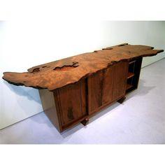 Rubenstein Cabinet from George Nakashima Woodworker