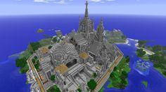 #minecraft #castle