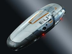 Spaceship Design, Spaceship Concept, Concept Ships, Robot Concept Art, Cyberpunk, Alien Ship, Black And White Face, Sci Fi Models, Templer