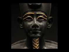 Advanced Africans in Ancient Egypt
