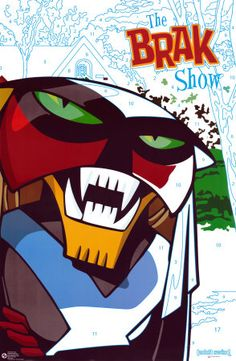 Man I miss old school Adult Swim. We used to have Adult Swim parties every Sunday night back in the day.
