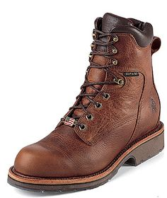 Chippewa Men's Boots   http://www.onlinebootstore.com/great-boots/items/25228.html