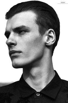 Men Moments Magazine presents Tomek Szalanski by Fernando Machado