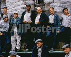 The Shawshank Redemption (1994) Movies Photo - 36 x 28 cm
