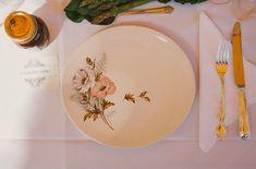 Glam Garden Party Wedding: Emily + Ed – Part 2