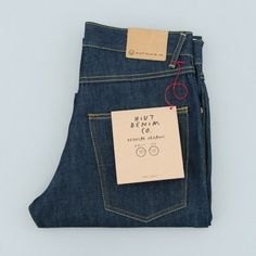 Best denim brand in the world ever (well thats my opinion)