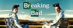 Breaking Bad. (Loooove!!)