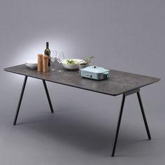 【受注生産】VN-150R セラミックテーブル By Your Side, Dining Table, Base, Furniture, Home Decor, Decoration Home, Room Decor, Dinner Table, Home Furnishings