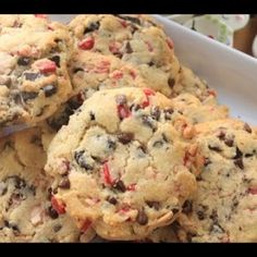 How To Make Delightful Peppermint Oreo Cookies For The Holidays