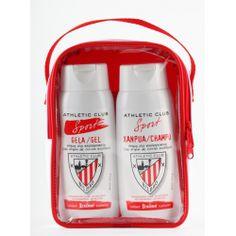 NECESER Athletic Club de Bilbao (2 x 250 ml).