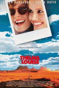 ___(1991) Thelma & Louise