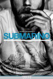 Submarino (2010) Poster