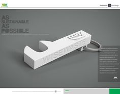 """Check out new work on my @Behance portfolio: """"WiseWaste Bottle opener and Stand"""" http://be.net/gallery/34467205/WiseWaste-Bottle-opener-and-Stand"""