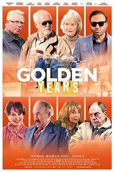 Golden Years - La banda dei pensionati - streaming | Serie TV Italia