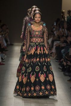 Valentino S/S 2014 Ready-to-wear
