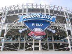 Progesive Field | Progressive Field