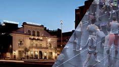 Riflettori su...di Silvia Arosio: CASTING: ballerini per evento privato al Barclays ...