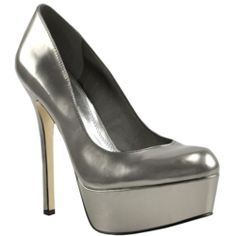 Perfect in Pewter